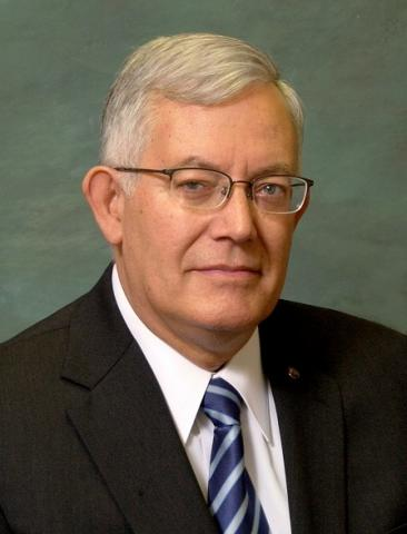 Robert N. Cherry, Jr.